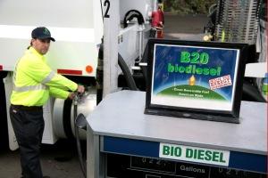 Recology Biodiesel