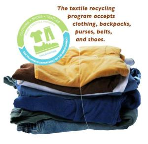 Recology Textile Recycling